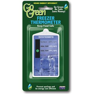 Picture of Freezer Thermometer