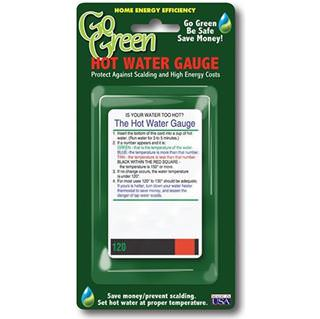 Picture of Hot Water Gauge