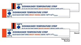 Picture of Thermostrip DS - 25 per pack