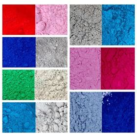 Picture of Thermochromic Powders